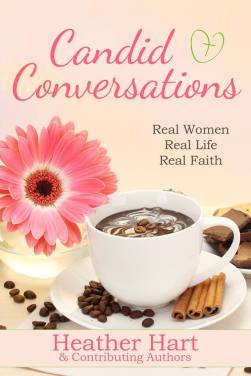 Candid Conversations, encouraging women, #candidlychristian
